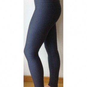 Leggins Color Tejano